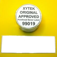 4 Rolls Paypal Postage Shipping Labels Fit Dymo 99019 Usa Made Amp Bpa Free