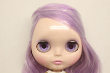 """12"""" Neo Blythe Doll Mix Hair Nude Doll from Factory XZ088+Gift"""