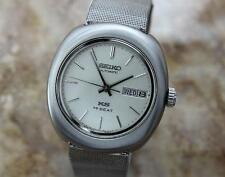 King Seiko Automatic Hi-Beat Rare Vintage Made In Japan Men's Watch 1970 R504