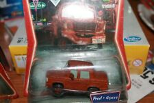 FRED - CARS - DISNEY-PIXAR - MATTEL