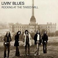 LIVIN' BLUES - ROCKING AT THE TWEED MILL NEW VINYL