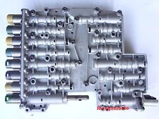 Rebuilt 6HP26 Valve Body For Audi BMW VW Ford Kia LAND ROVER JAGUAR LINCOLN