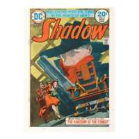 Shadow (1973 series) #3 in Very Fine + condition. DC comics [*rf]