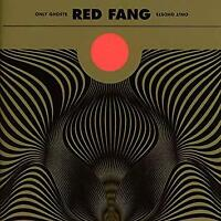 Red Fang - Only Ghosts (NEW CD)