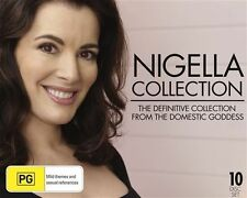 Nigella Collection - The Definitive Collection From The Domestic Goddess