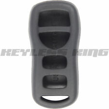 New Black Keyless Remote Smart Key Fob Case Skin Jacket Cover Protector 4 Button