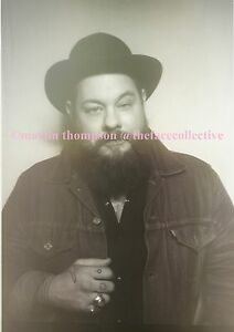NATHANIEL RATELIFF NUMBERED LIMITED EDITION EXHIBITION FINE ART GICLEE PRINTS