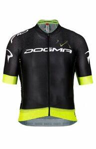 Pinarello Men's Dogma F10 Short Sleeve Cycling Jersey