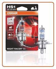 HS1 Night RACER 90 +90% OSRAM 64185NR9 35/35W 12V motorbike nightracer PX43t