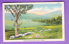 INDIANA - GREETINGS FROM NORTH JUDSON PC. USED 2061