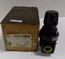 Watts Regulator-Gauge R20-06Cg M1 Broken Plastic