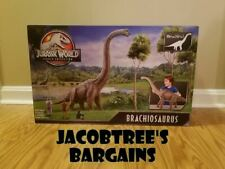 Jurassic World Legacy Collection Brachiosaurus Toy Dinosaur - FREE SHIPPING