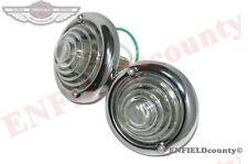 JEEP COMBINATION PARKING TURN SIGNAL LIGHT  WILLYS CJ-3B CJ3 CJ5 CJ6 @CAD