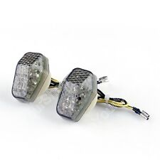 LED Turn Signals For Suzuki DL650/1000 04-08 Bandit 600S 1200S 1250S SV650/S S K