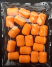 STICKY BAITS PEACH & PEPPER WAFTERS - 20 x 14mm WAFTERS - FREE UK P & P