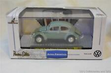 1953 VW Beetle Deluxe European Model 1:64 Scale Die-Cast From Auto-Thentics