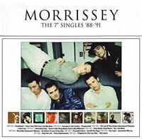Morrissey / The 7in Singles 88-91 (10 7in singles Box)