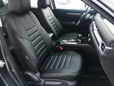 """Eco-leather Car Seat Covers for """"Mazda Cx-5"""" (2017-2018)"""