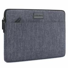 "Apple MacBook Air/Pro 13"" Case Sleeve Water resistant Anti scratch Extra Pocket"