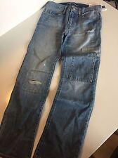 Gap Kids Jeans Size 12 Regular Straight Adjustable Waists