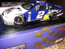 nascar diecast 1:24 Scale Rusty Wallace 1998 Elvis car #2 Miller limited edition