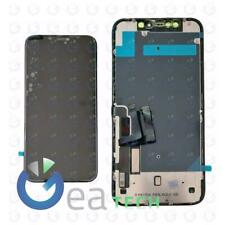 Display LCD ZY INCELL Per APPLE iPhone 11 Touch Screen Con Piastra Metallica