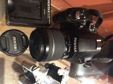Pentax,K50 camera