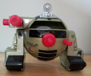 Galoob Micro Machines Zbots Z-Dome Vehicle Vintage 1993