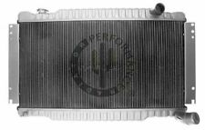 DODGE RAMCHARGER D/W 5.9  DIESEL All Metal NEW RADIATOR 1989 1990 1991