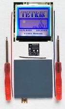 Nintendo Game Boy Original DMG-01/Pocket Bivert Chip & Backlight Mod Kit WHITE