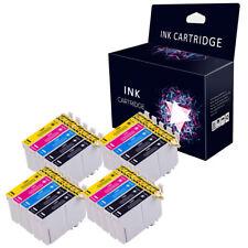 20 Non-OEM Ink cartridge for Epson SX130 SX435W SX235W BX305FW SX425W Printer
