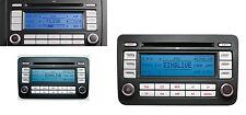 VW RCD 500 Original Autoradio mit 6 CD MP3 VW GOLF CADDY PASSAT TOURAN  / MP3 /