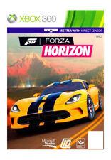 Forza Horizon (Microsoft Xbox 360; 2012) - European Version