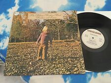 THE ALLMAN BROTHERS - BROTHERS AND SISTERS CAPRICORN K 47507 UK LP 1ST PRESSING