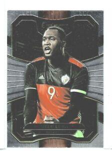 2017 Panini Select Soccer Romelu Lukaku (Belgium) Terrace Base #48