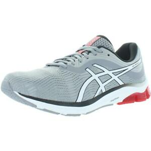 Asics Mens Gel-Pulse 11 Mesh Comfort Insole Trainer Sneakers Shoes BHFO 7799
