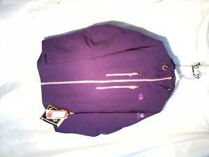 Women's The North Face Free Thinker Ski jacket XS purple NWT MSRP $649