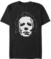 Michael Myers Graphic T- Shirt Mens Size XXL