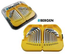 Bergen 6PC EXTRA LONG STAR TORX SCREWDRIVERS 250mm B1520 by Bergen