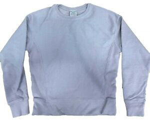 Champion Womens Garment Dyed Reverse Weave Crew