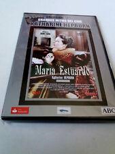 "DVD ""MARIA ESTUARDO"" COMO NUEVO JOHN FORD KATHARINE HEPBURN FREDERIC MARCH"