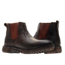 Timberland Gefütterte Herrenstiefel & -boots aus Echtleder
