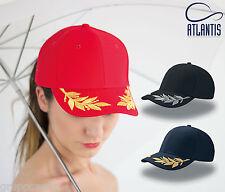 Hat ATLANTIS cap WINNER baseball COTTON samples CAPS baseball cap #