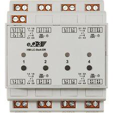 HOMEMATIC 91836 HM-LC-SW4-DR, Funk-Schaltaktor, System: HomeMatic