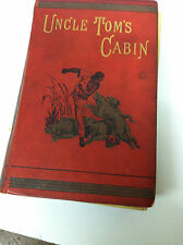 UNCLE TOM'S CABIN- 1891 EDITION