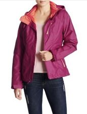 NEW The North Face Women's Cheakamus Triclimate 3-in-1 Jacke - Dramatic Pink - M