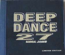 Deep Dance 27 Mega Jams