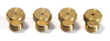 kit injecteurs GAZ BUTANE D.50 - 64 - 91 INDESIT C00280351