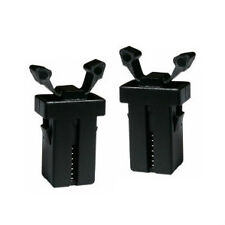 2 x VT VX VU VY VZ VE WH Commodore/Statesman Cup Holder Radio Compartment Clip