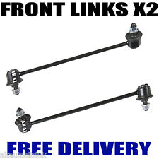 FOR HYUNDAI I800 2008> FRONT LEFT & RIGHT STABILIZER BAR LINK / DROP LINKS X2